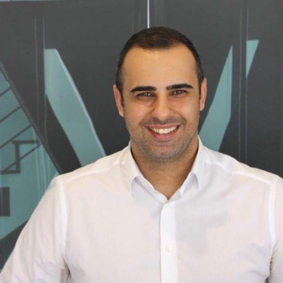 Daniele Schiavano - Autolerch AG Rothrist
