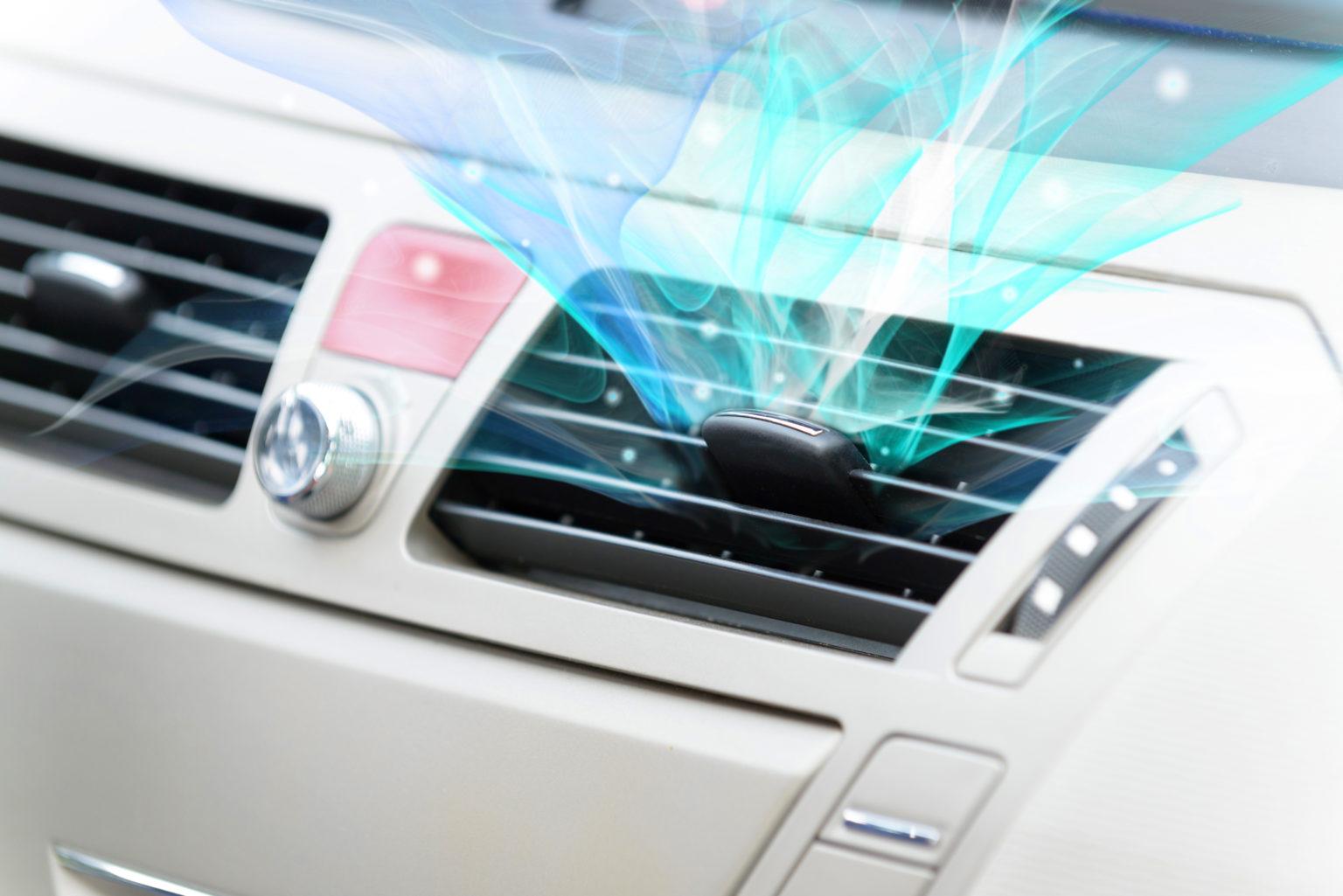 Klimaanlage - Autolerch AG Rothrist