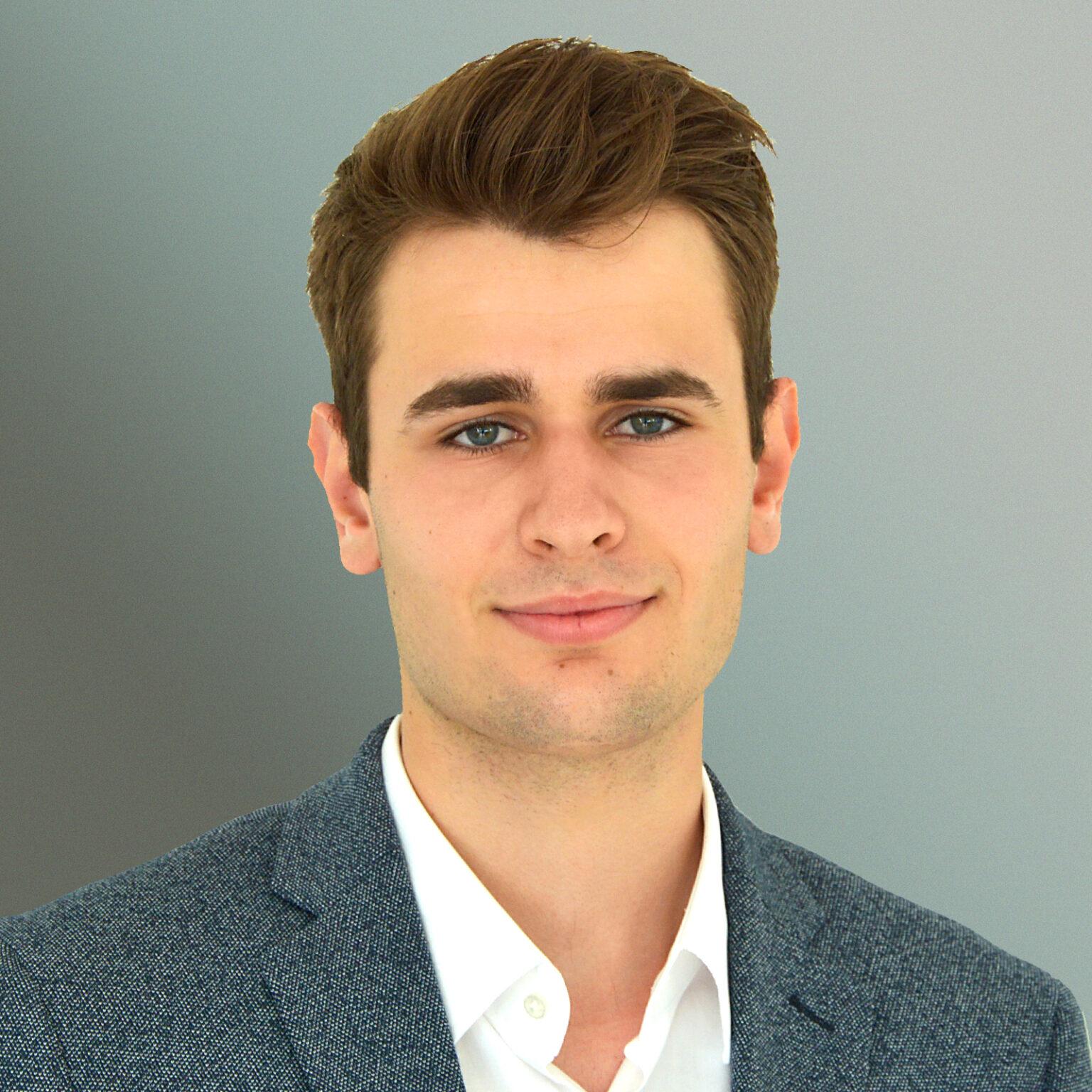 Marc Zulauf - Autolerch AG Rothrist