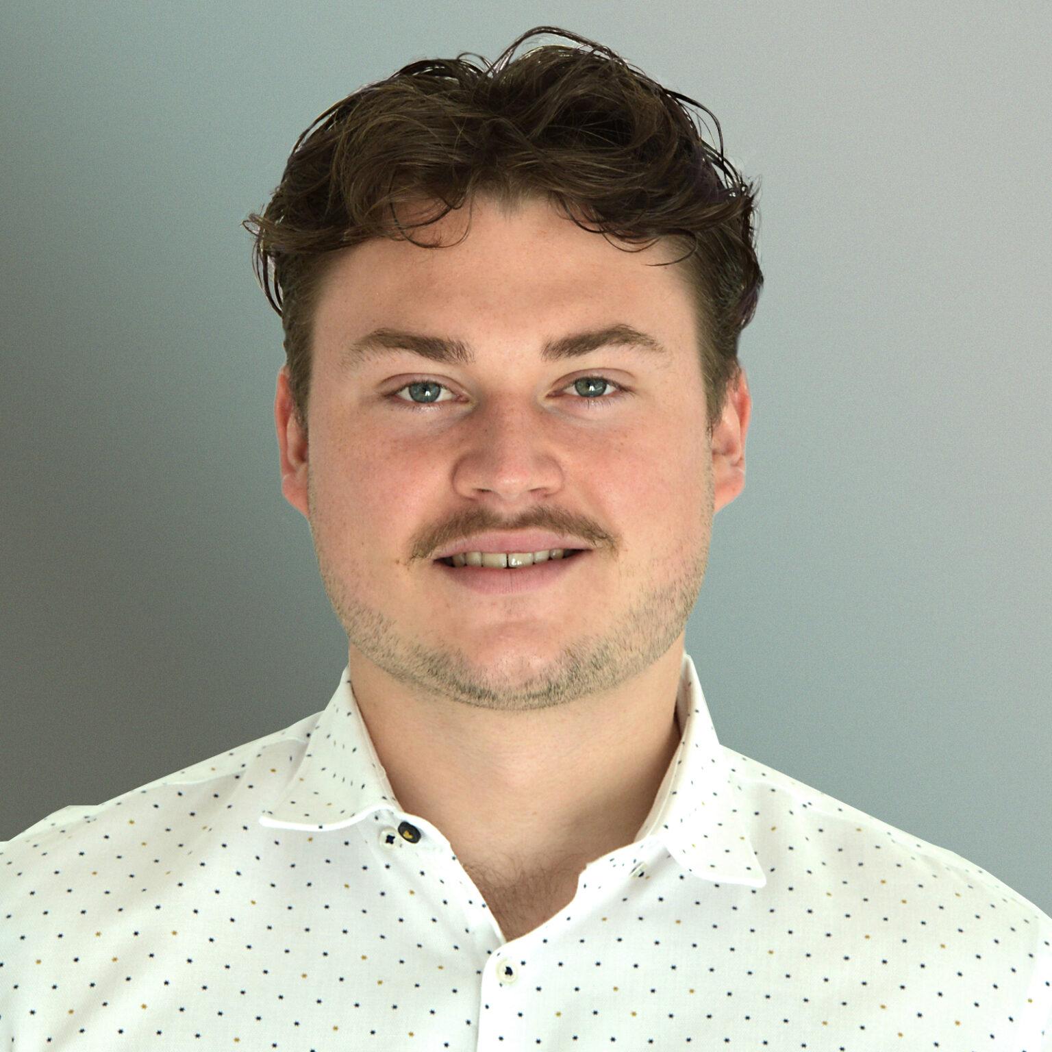 Alexander Plüss - Autolerch AG Rothrist 1